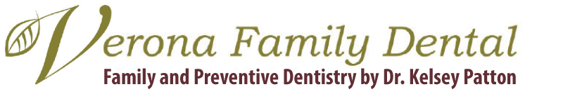Verona Family Dental logo