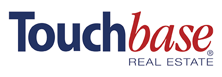 Touchbase Real Estate Logo