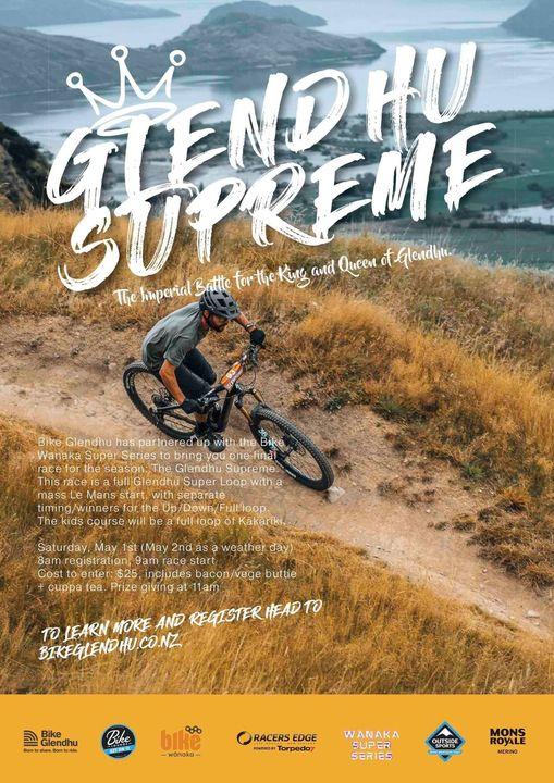 Glendhu Supreme