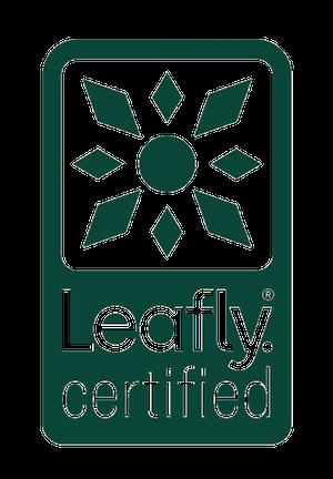 Leafly Certified