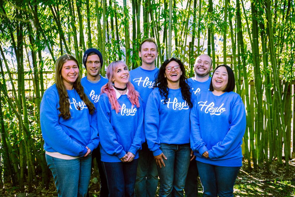 Heylo Cannabis Team