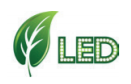 Green LED Technology