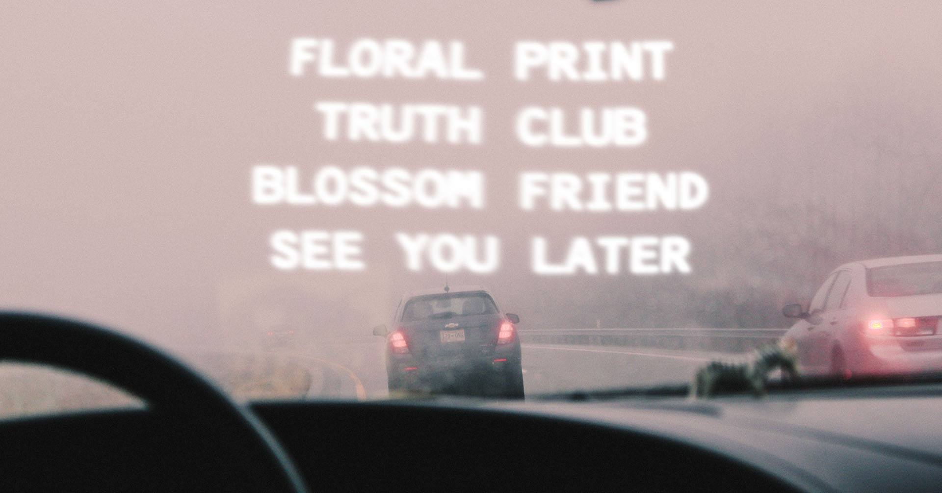 Past Shows From Scratch Off Road Trailer Akaa Reason To Buy A Welder Page 2 Floral Print Truth Club Blossom Friend See You Later