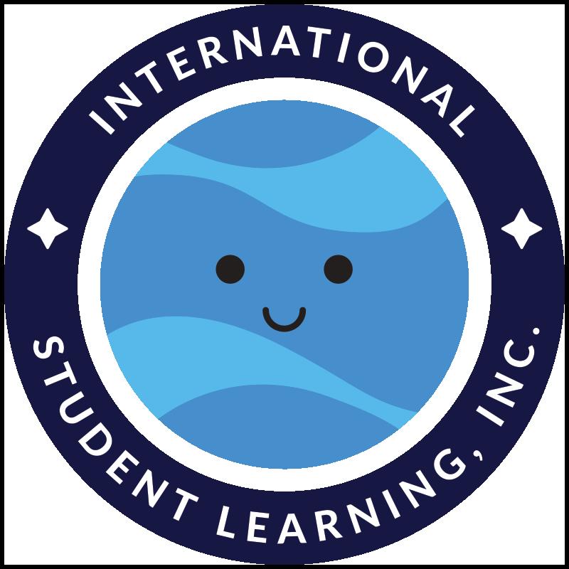 International Student Learning logo
