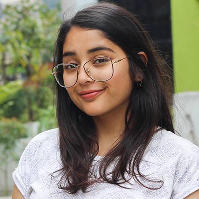 Monal Bhattarai headshot