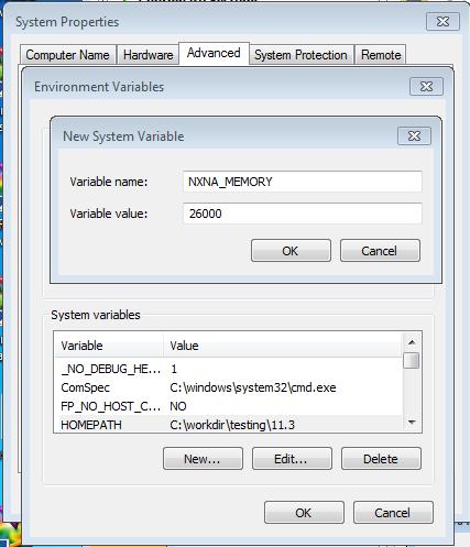 femap, nastran, sol601 ram, оптимизация ОЗУ, использование оперативной памяти в advanced nonlinear solver