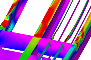 femap, nastran, advanced nonlinear solver, sol 601