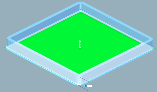 Solid Edge: Листовой металл. Элементы деформации