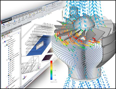FloTHERM XT 3.0: обзор новой версии