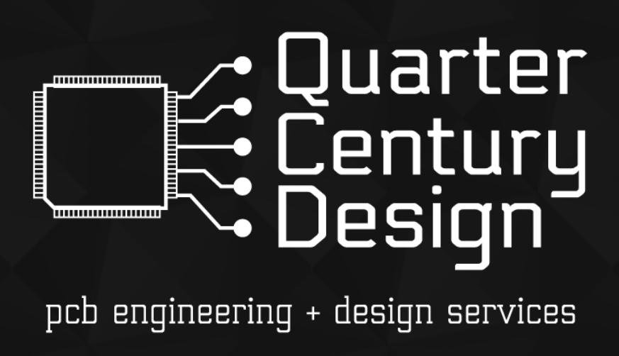 PADS опыт использования Quarter Century Design