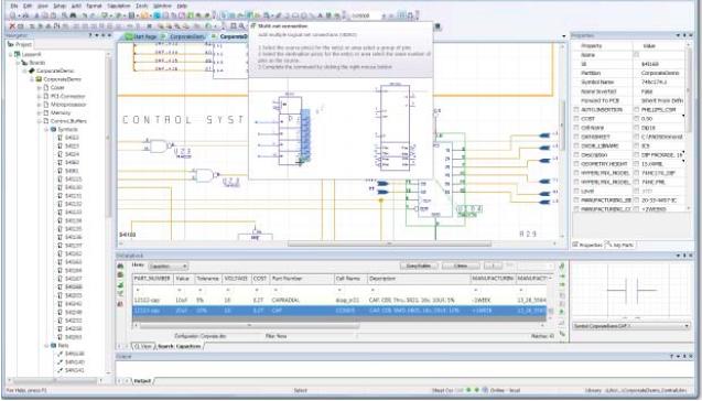 PADS AMS схемотехническое моделирование