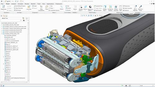 Teamcenter 10. Начало PLM. Часть 1: Управление CAD данными – CAD data Management