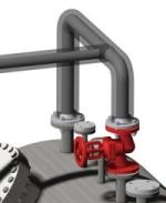 Smap3D изоляция трубопроводов