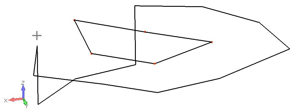 Femap NX Nastran Исправление дефектов сетки