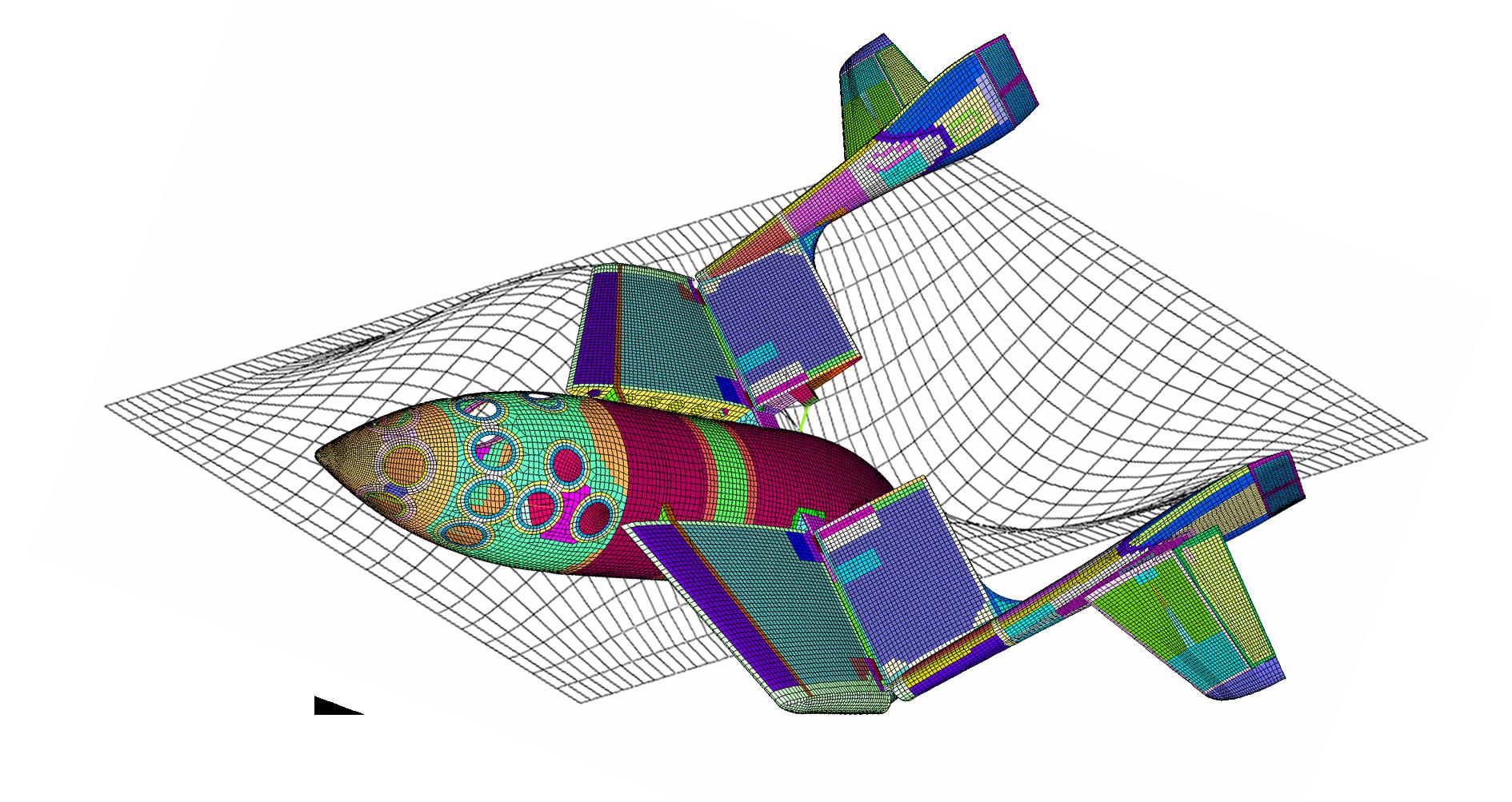 Комплект Advanced Bundle (E520/521) в Siemens Femap