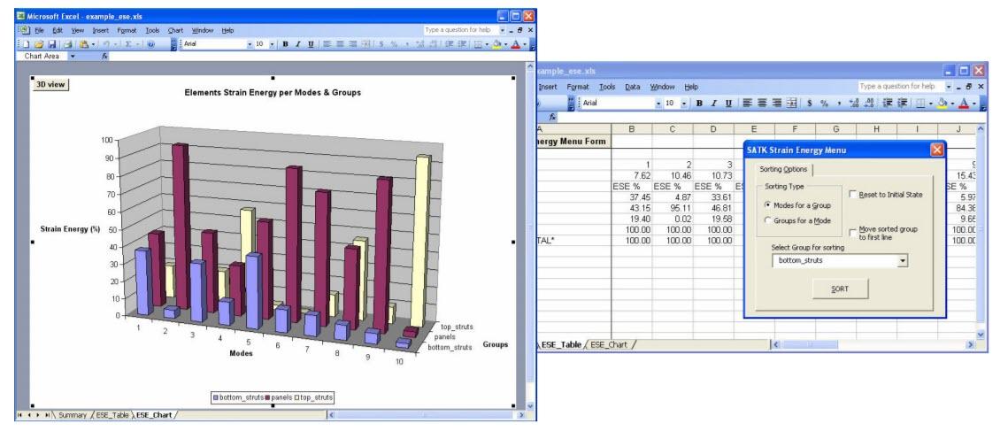 FEMAP: Structural Analysis Toolkit (SAToolkit)