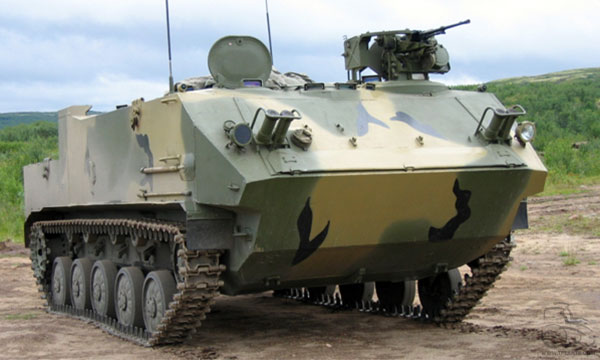 кадис cadis ВГтЗ БМП бронетранспортер десант десантный многоцелевой бтр ракушка