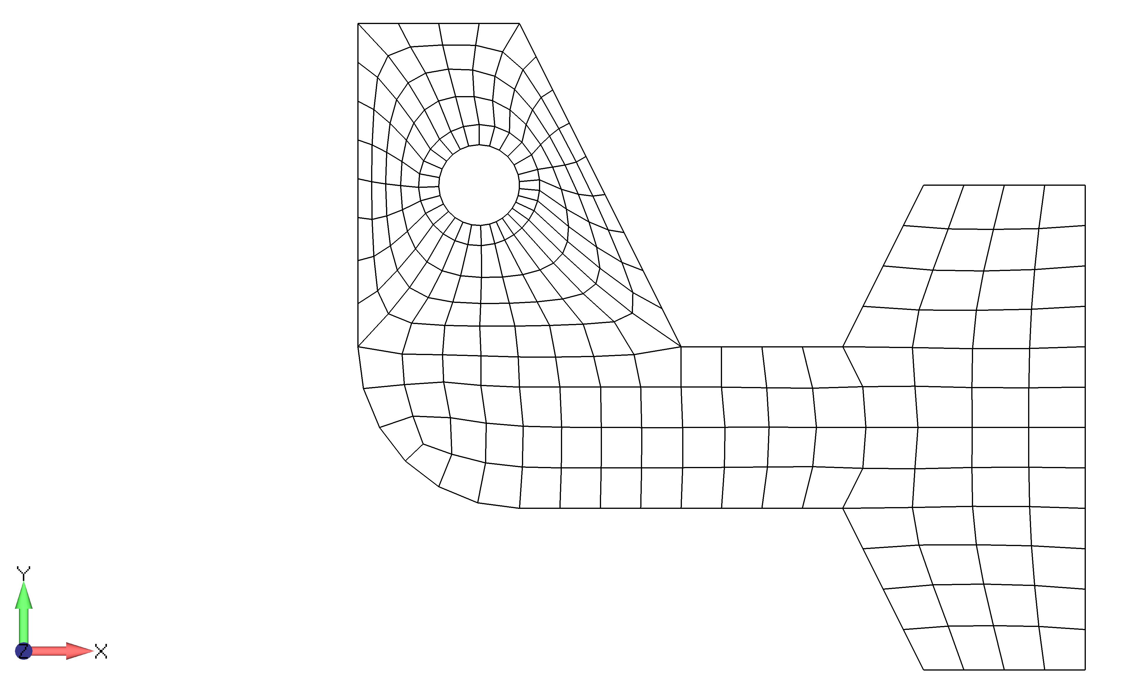 Femap 12 NX Nastran динамический анализ