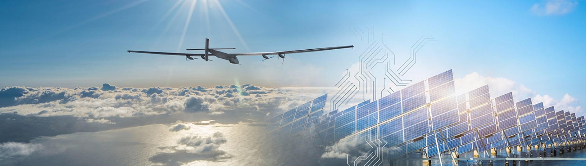 Кадис cadis femap проектирование управление данными siemens plm геометрия автоматизация Solar Impulse прочность