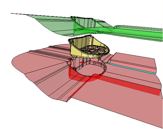 Проектирование пресс форм в Solid Edge Mold Tooling