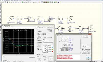 Анализ целостности сигналов HyperLynx в PADS Standard Plus
