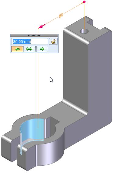 solid edge динамическое сечение моделирование кадис сапр