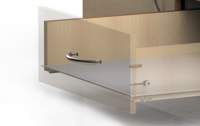 SolidWorks SWOOD проектирование мебели