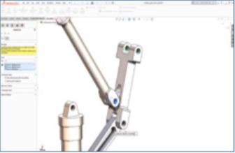 УЛУЧШЕННЫЙ НЕЛИНЕЙНЫЙ РАСЧЕТ SolidWorks Simulation 2019