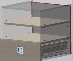 SolidWorks SWOOD BOX библиотека