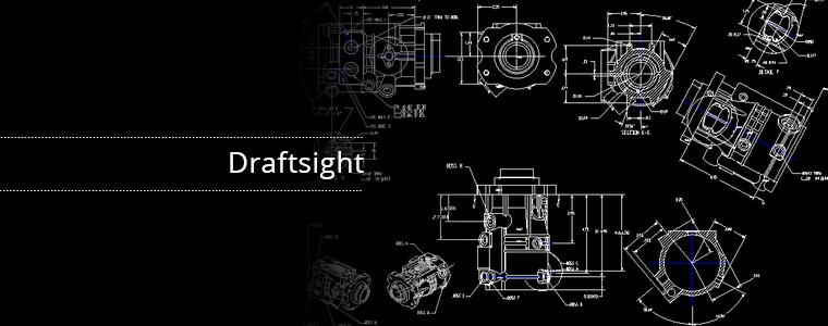DraftSight — это надежное и профессиональное решение для двухмерного проектирования и черчения