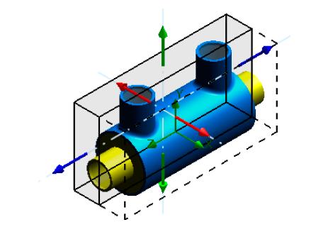 floefd flow simulation