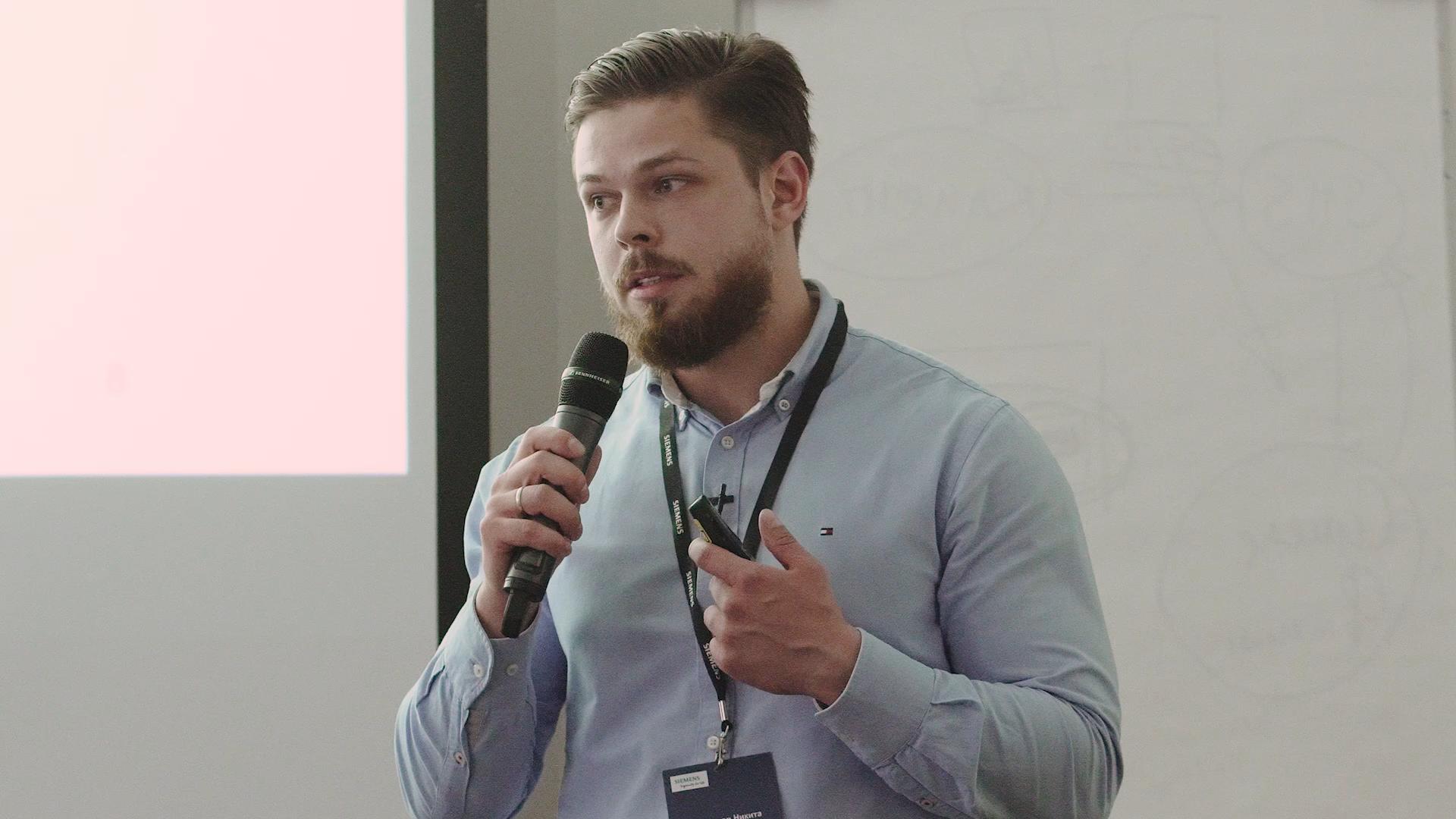 FEMAP Symposim 2019: Про компанию КАДИС. Никита Колотилов