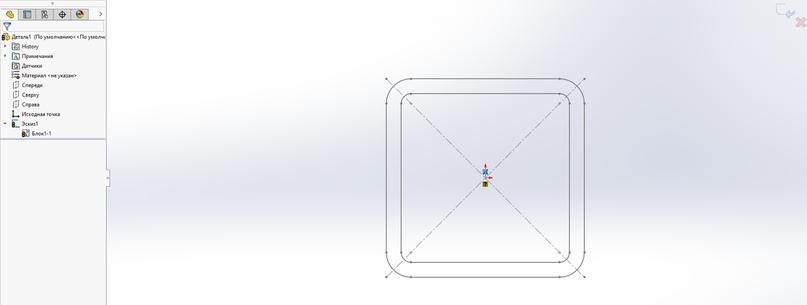 Труба квадратная 40×40