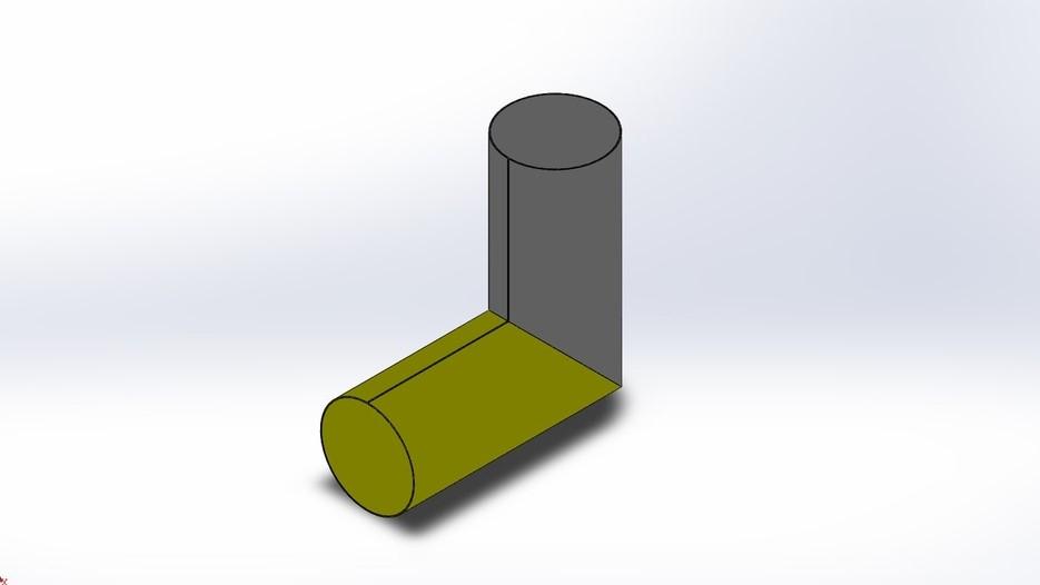 SOLIDWORKS. Проектирование изделий из листового металла.