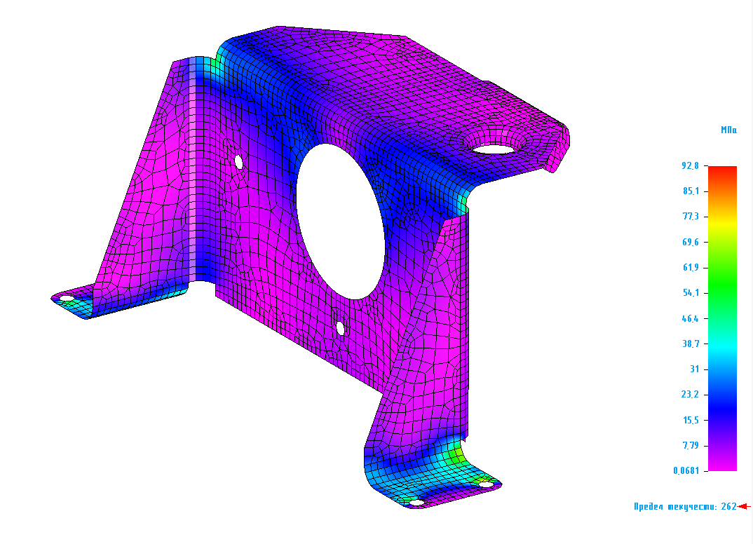 solid edge simulation cae cadis