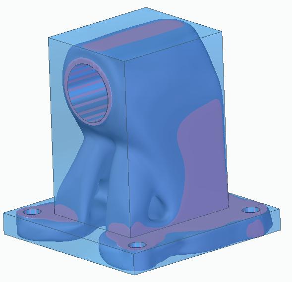 Solid Edge ST10 моделирование интерфейс 3D печать кадис
