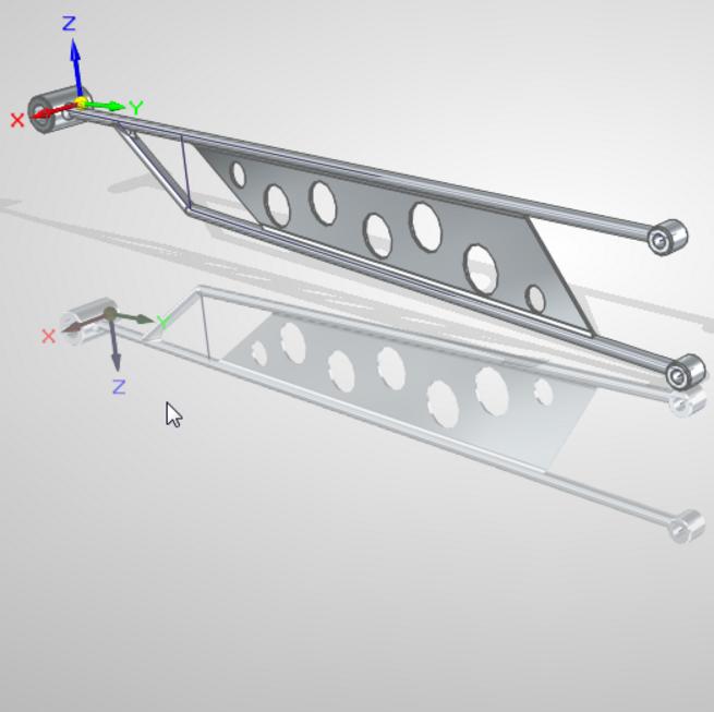 solid edge купить синхронное моделирование кадис