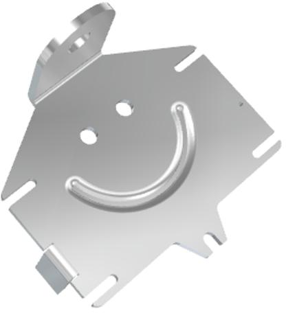 Solid Edge. Синхронная технология. Проектирование листовых деталей