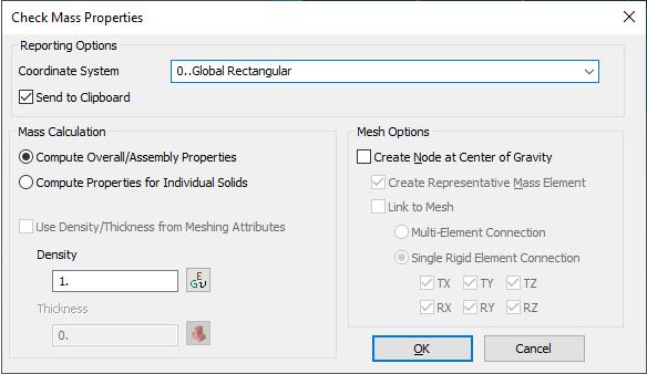Simcenter Femap: Релиз новой версии 2020.2