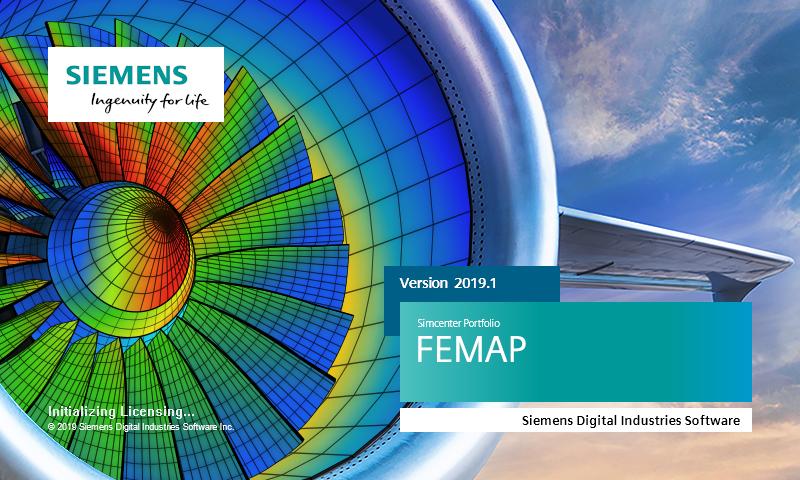 Simcenter Femap: Обновление 2020.2 MP1