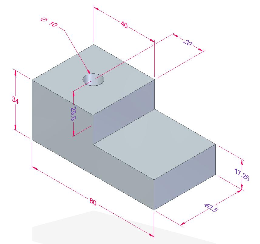 Синхронная технология и параметрическое моделирование 1