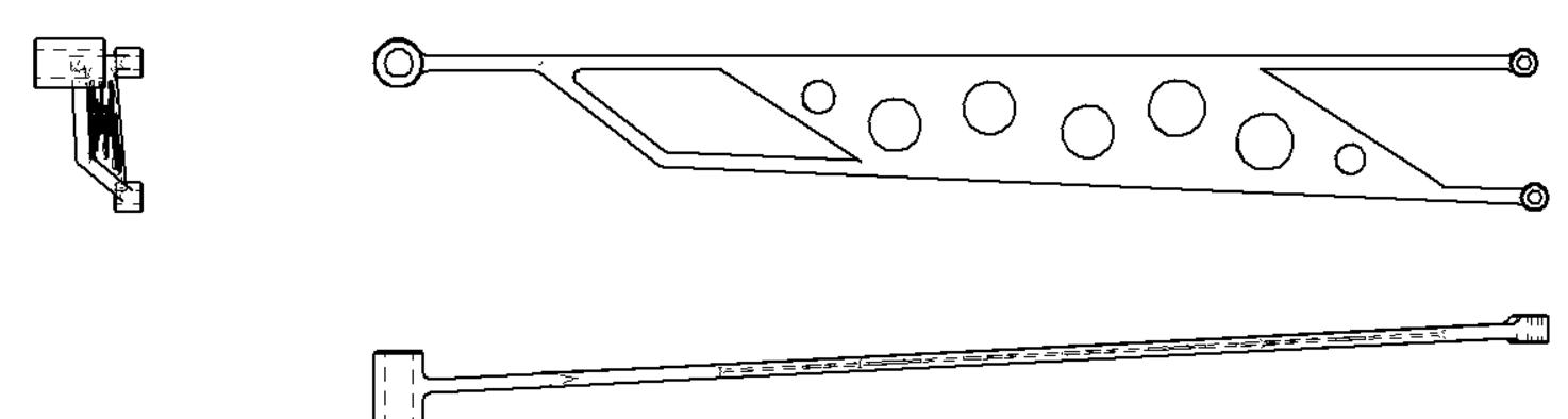 Пример сочетания синхронной технологии и обычного моделирования 2