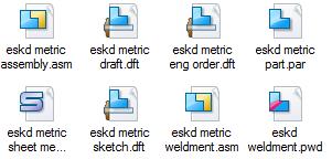 Импорт шаблонов Solid Edge в Teamcenter