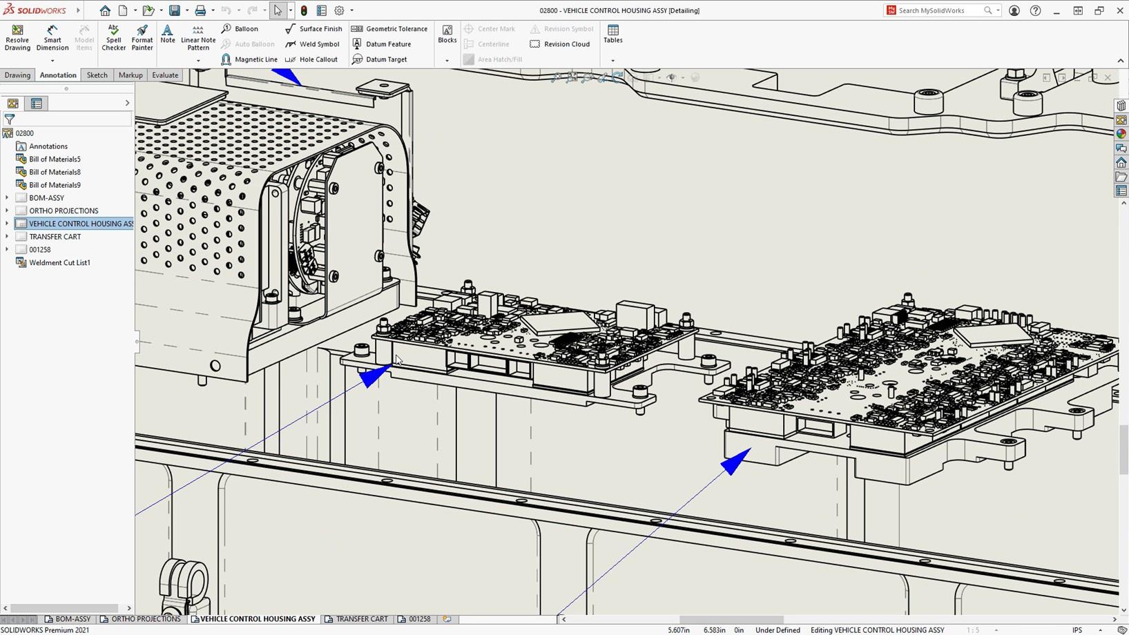 SOLIDWORKS: Основы разработки 3D моделей