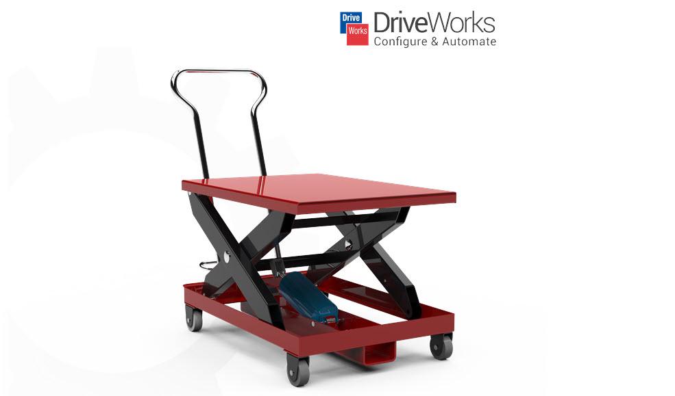 Автоматизация проектирования SOLIDWORKS. DriveWorksXpress