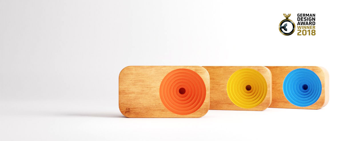 the wooden sound system colors
