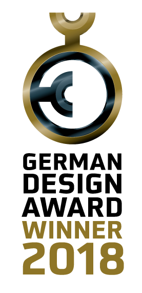 german design award winner  the wooden sound system