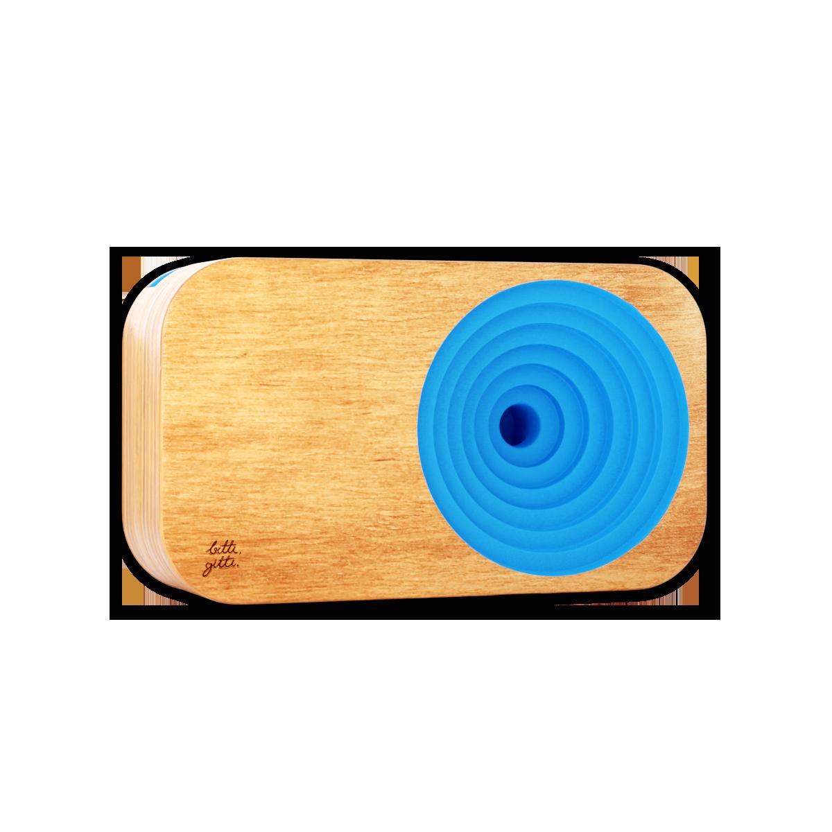 Blue Sound System
