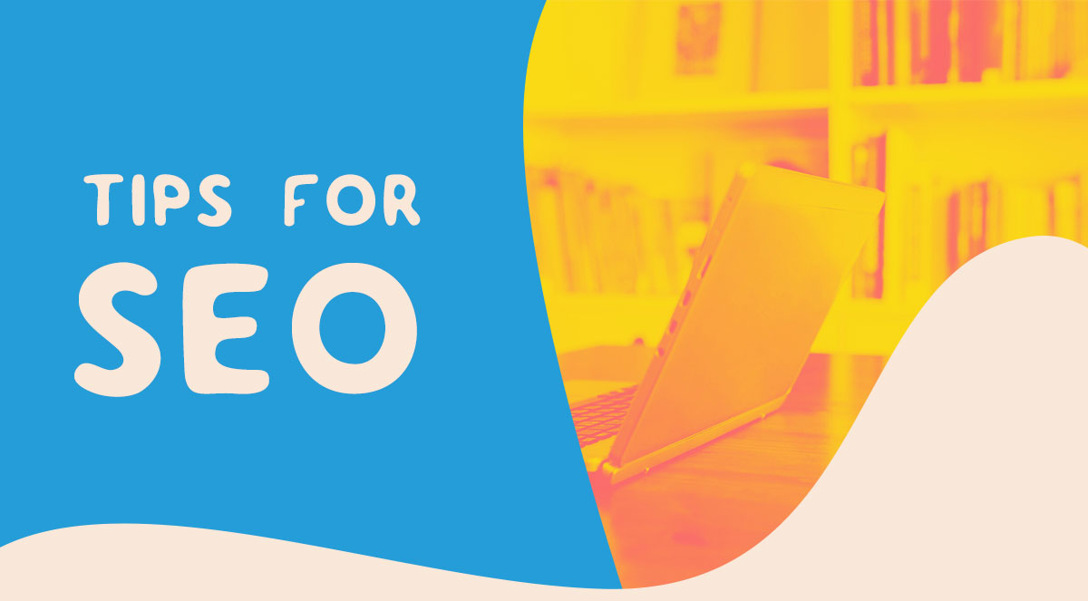 SEO tips for retailers and shop owners