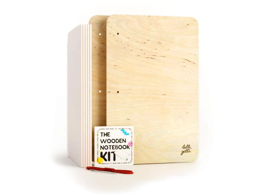 Notebook Making Kit